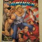 Captain America Vol 2 #2 VF/NM Rob Liefeld Jeph Loeb Marvel Comics Heroes Reborn