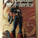 Captain America Vol 3 #42 VF/NM Dan Jurgens Marvel Comics