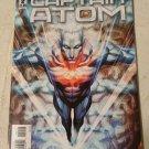 Captain Atom #2 VF/NM DC Comics The New 52