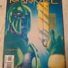 Captain Marvel Vol 4 #11 VF/NM Peter David