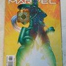 Captain Marvel Vol 4 #13 VF/NM Peter David