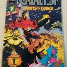 Catalyst Agents of Change #1 VF/NM Dark Horse Comics