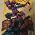 Catwoman Wildcat #3 VF/NM DC Comics