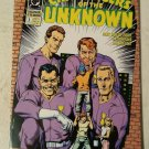Challengers of the Unknown #1 VF/NM Jeph Loeb Tim Sale DC Comics