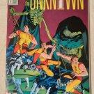 Challengers of the Unknown #2 VF/NM Jeph Loeb Tim Sale DC Comics