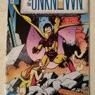Challengers of the Unknown #6 VF/NM Jeph Loeb Tim Sale DC Comics