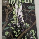 Challengers of the Unknown Vol 3 #13 VF- DC Comics