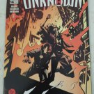 Challengers of the Unknown Vol 3 #14 VF/NM DC Comics