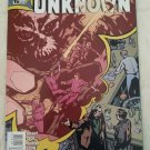 Challengers of the Unknown Vol 3 #16 VF- DC Comics