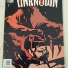 Challengers of the Unknown Vol 3 #17 VF- DC Comics