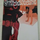 Challengers of the Unknown Vol 4 #1 VF/NM DC Comics Howard Chaykin