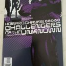 Challengers of the Unknown Vol 4 #3 VF/NM DC Comics Howard Chaykin