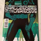 Challengers of the Unknown Vol 4 #5 VF/NM DC Comics Howard Chaykin