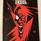 Channel Evil #1 VF/NM Renegade Comics