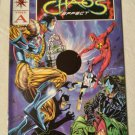 Chaos Effect Alpha 1-Shot VF/NM Valiant Comics