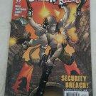 Checkmate Vol 2 #17 VF/NM Greg Rucka DC Comics