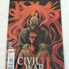 Civil War 2 Ulysses #1 VF/NM Marvel Comics