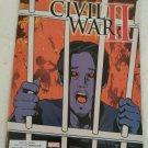 Civil War 2 Ulysses #2 VF/NM Marvel Comics
