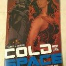 Cold Space #3 Cover B VF/NM Samuel L Jackson Boom Studios