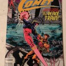 Comet #3 VG/Fine Impact Comics Red Circle