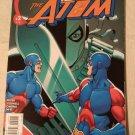 Convergence The Atom #2 VF/NM DC Comics