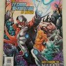 Cyborg #4 VF/NM David Walker DC Comics