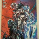 Cyborg #5 VF/NM David Walker DC Comics