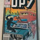 D.P.7 #3 G/VG New Universe