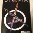 Dark Avengers Uncanny X-men Utopia #1 2nd Print VF/NM Marvel Comics