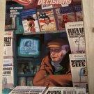 DC Universe Decisions #3 VF/NM Bill Willingham Judd Winick
