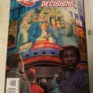 DC Universe Decisions #4 VF/NM Bill Willingham Judd Winick
