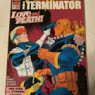 Deathstroke The Terminator #21 VF/NM DC Comics
