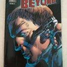Deepak Chopra's Beyond #3 VF/NM Virgin Comics