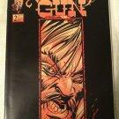 Demon Gun #2 VG/Fine Crusade Comics