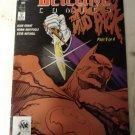 Detective Comics #604 VG DC Comics Batman