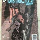 District X #5 VF/NM Marvel Knights X-men Bishop Xmen