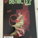 District X #6 VF/NM Marvel Knights X-men Bishop Xmen