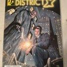 District X #8 VF/NM Marvel Knights X-men Bishop Xmen