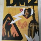 DMZ #16 VF/NM DC Vertigo
