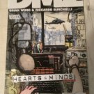 DMZ #48 VF/NM DC Vertigo