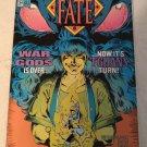 Doctor Fate #34 VF/NM DC Comics Dr Fate