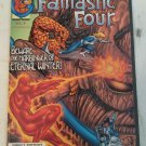 Domination Factor Fantastic Four #1.1 VF/NM Marvel Comics