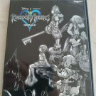 Kingdom Hearts (PlayStation 2, 2004) Japan Import Complete W/Manual Tested PS2