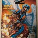 Earth 2 #4 VF/NM James Robinson DC Comics The New 52