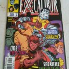 Excalibur #115 VF/NM Marvel Comics X-men Xmen