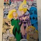 Excalibur Vol 1 #46 VF/NM Marvel Comics X-men XMen