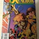 Excalibur Vol 1 #87 VF/NM Warren Ellis Marvel Comics X-men XMen