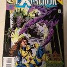Excalibur Vol 1 #90 F/VF Warren Ellis Marvel Comics X-men XMen