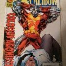 Excalibur Vol 1 #92 VF/NM Warren Ellis Marvel Comics X-men XMen