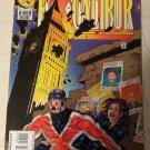 Excalibur Vol 1 #94 VF/NM Warren Ellis Marvel Comics X-men XMen